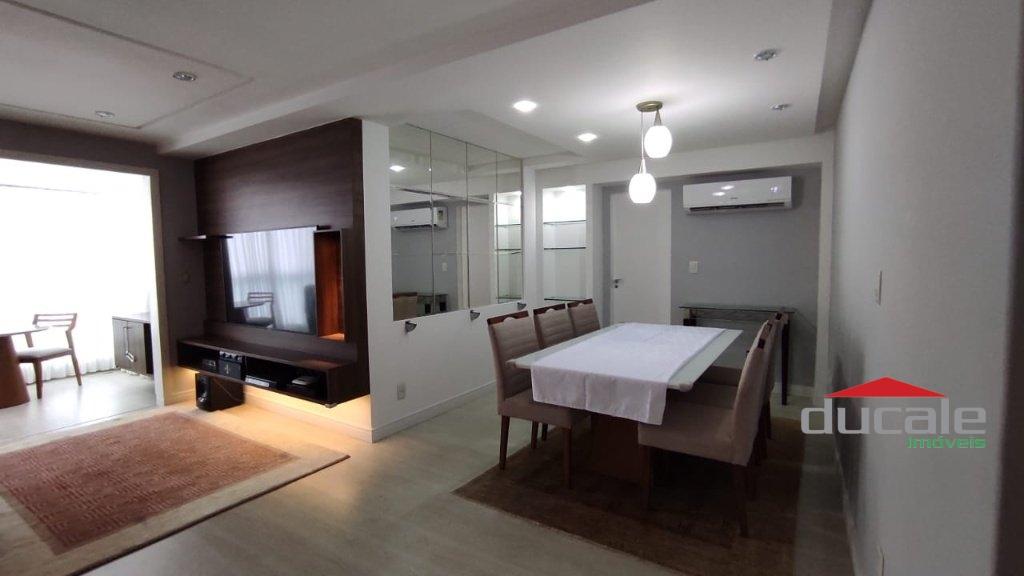 Vende-se apartamento próximo da praia em Jardim Camburi - AP2172