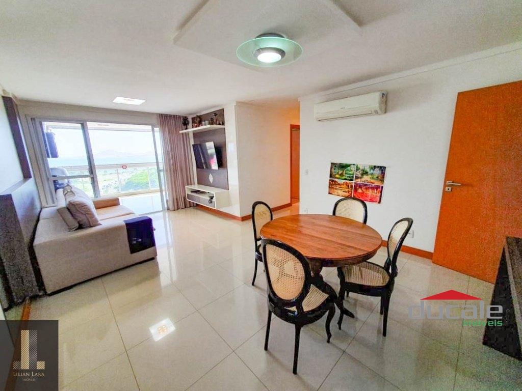 Residencial Jardins! Apartamento sol da manhã 4 qts 136 m² em Jardim Camburi - AP2190
