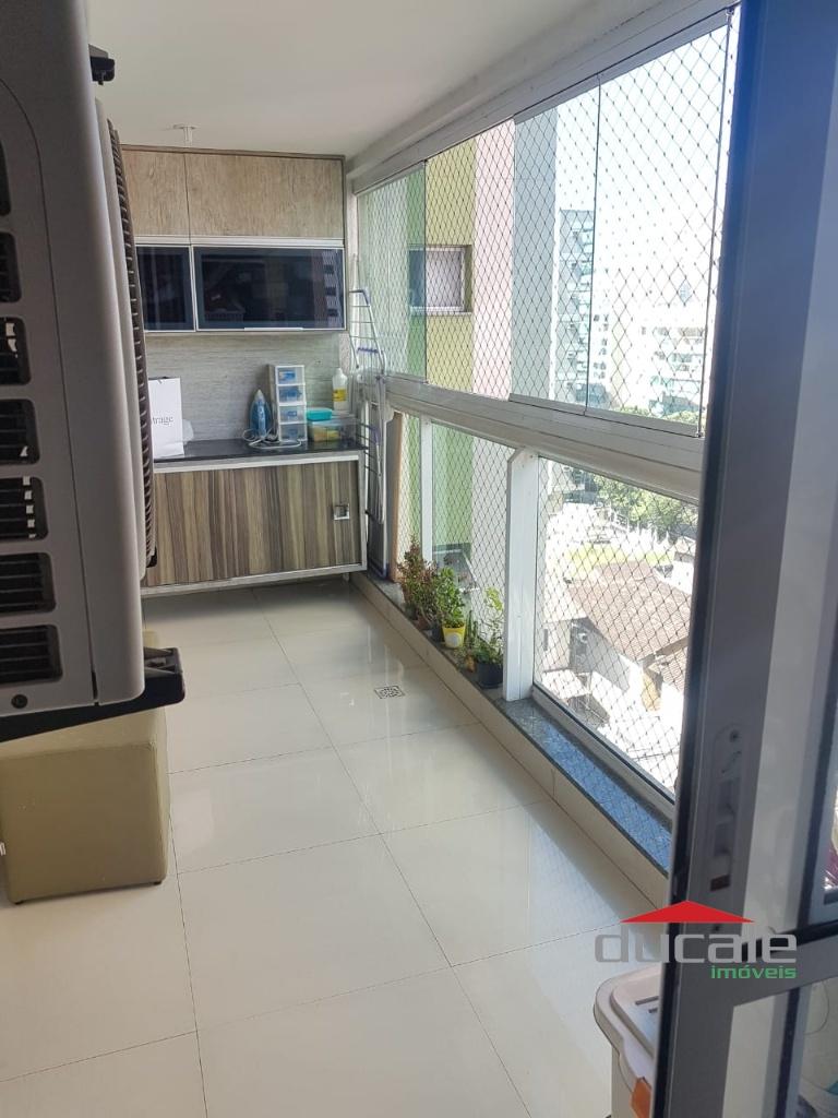 Condomínio LaVita Vende Apartamento 2 qts sol da manhã em Jardim Camburi - AP2192