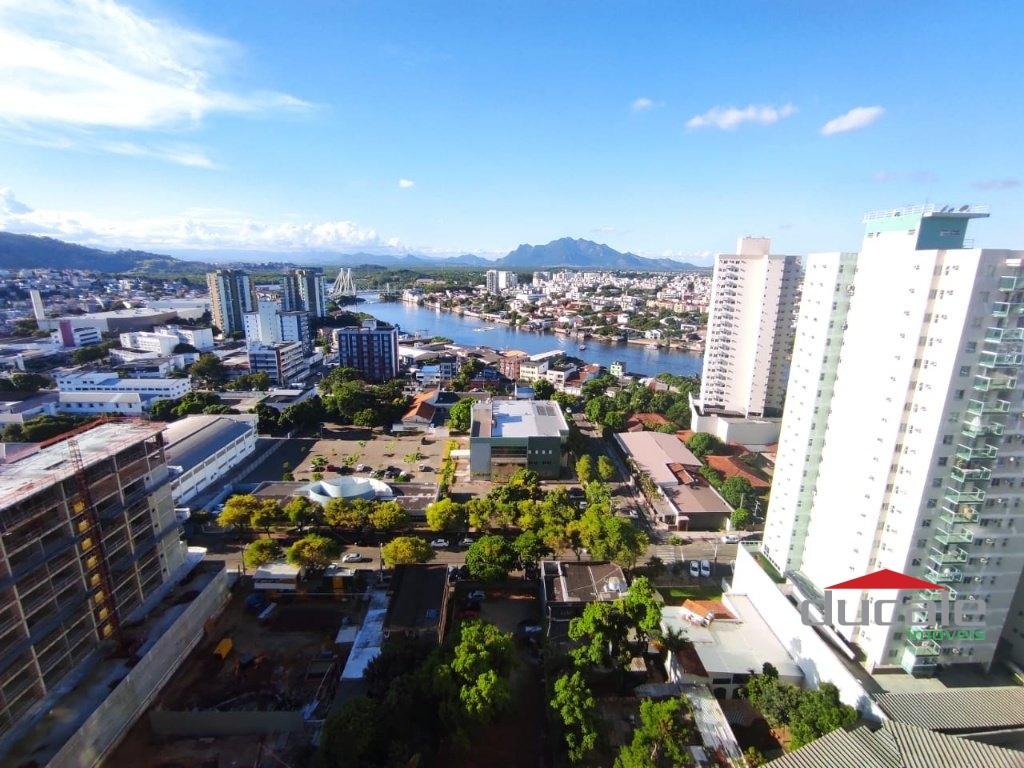 Vende-se Apartamento 3 qts suíte andar alto em Barro Vermelho - AP2212