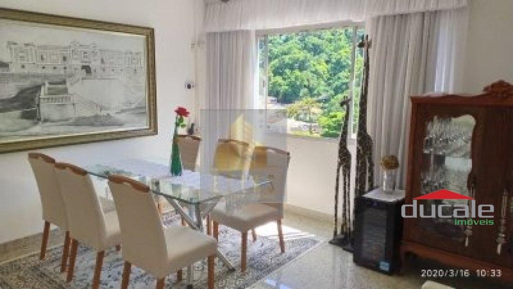 Vende Apartamento 2 qts sol da manhã no Centro de Vitória - AP2219
