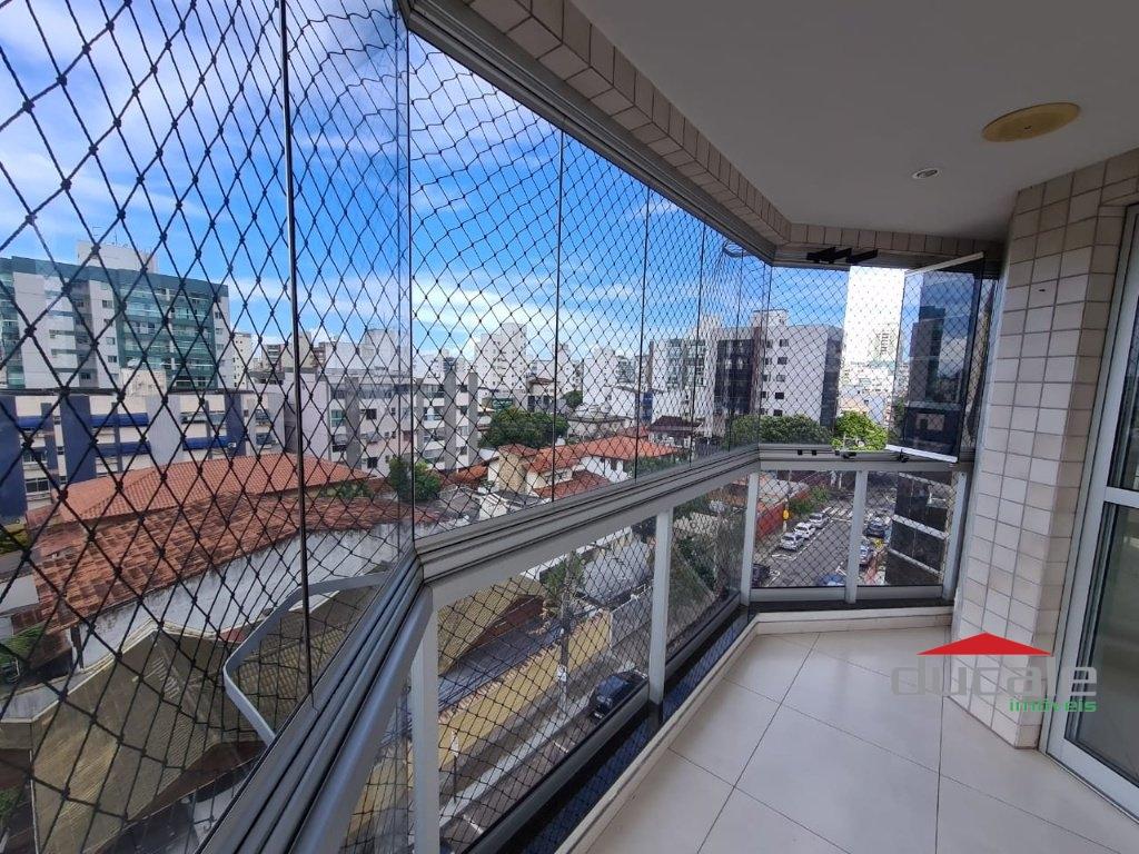 Apartamento para venda 3 quarto(s) jardim camburi vitória - AP2258