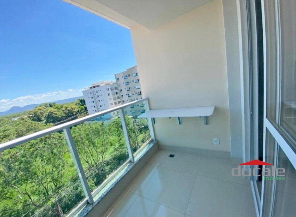 Apartamento para venda 2 quarto(s) jardim camburi vitória - AP2298