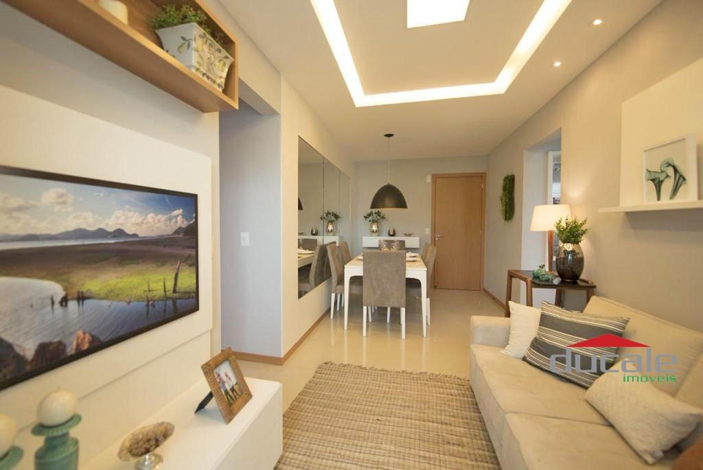 Apartamento para venda 2 quarto(s) jardim camburi vitória - AP2306
