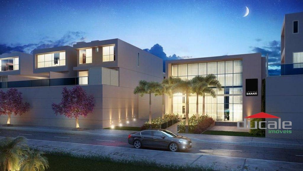 Casa Duplex para venda 4 suite(s) mata da praia vitória - CA2307