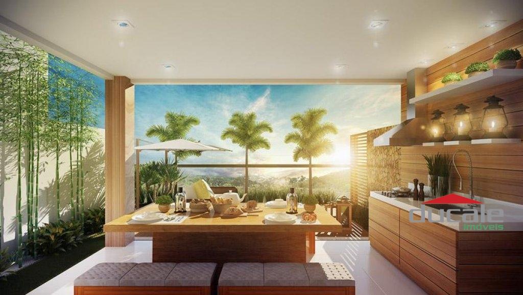 Casa Duplex para venda 5 suite(s) mata da praia vitória - CA2308