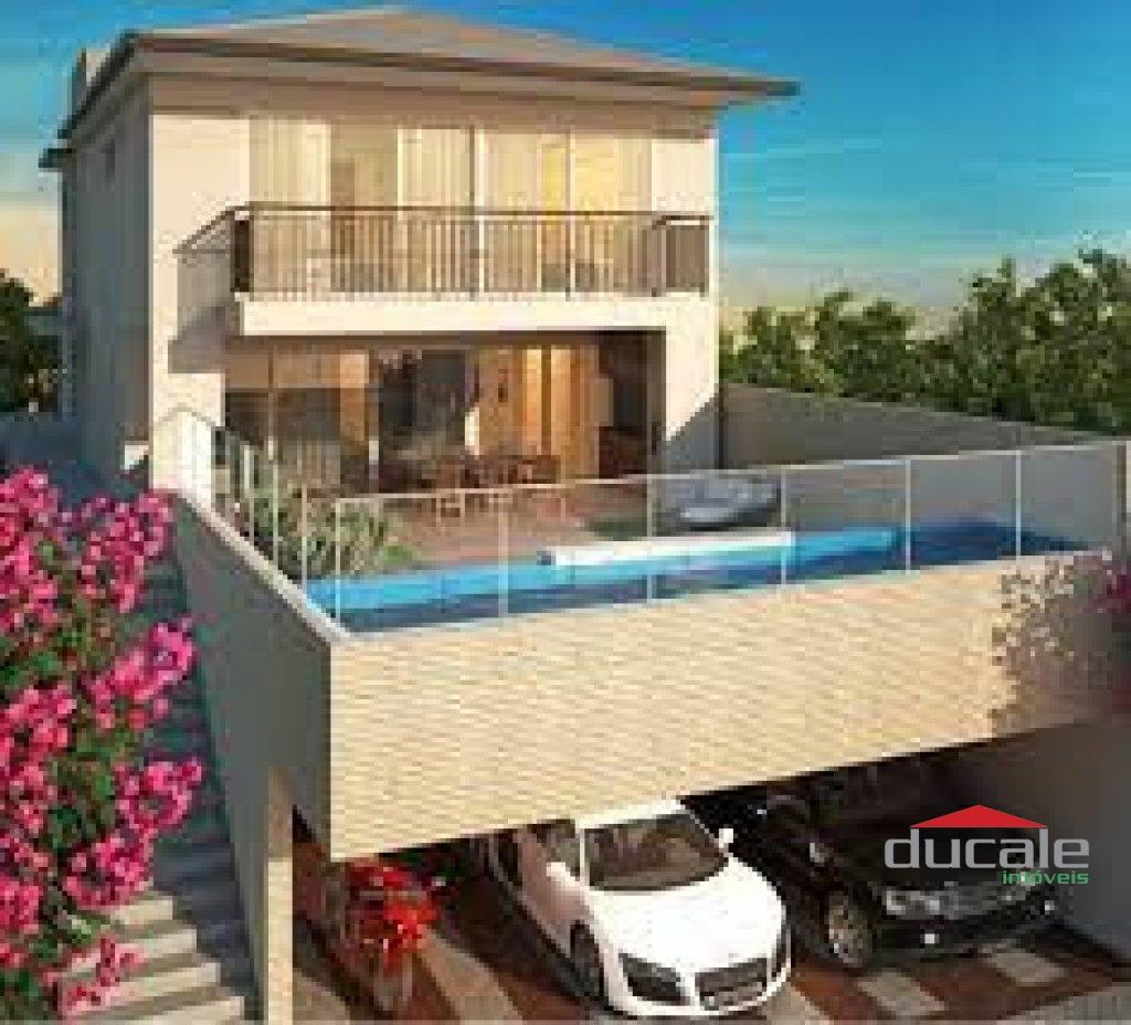Reserva Mata da Praia Residences  Casa residencial à venda, Mata da Praia, Vitória. - CA0057