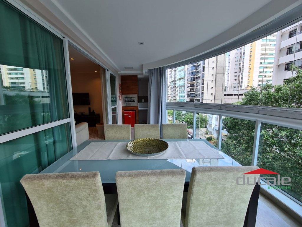 Apartamento para venda 4 quarto(s), 3 suites na praia do canto em Vitória - ES - AP2330
