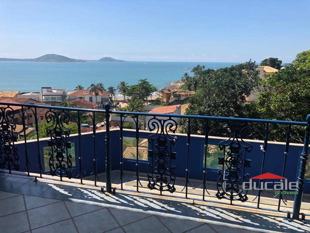 Casa para venda 4 quarto(s) todos com suite na Praia do Morro guarapari - CA2355