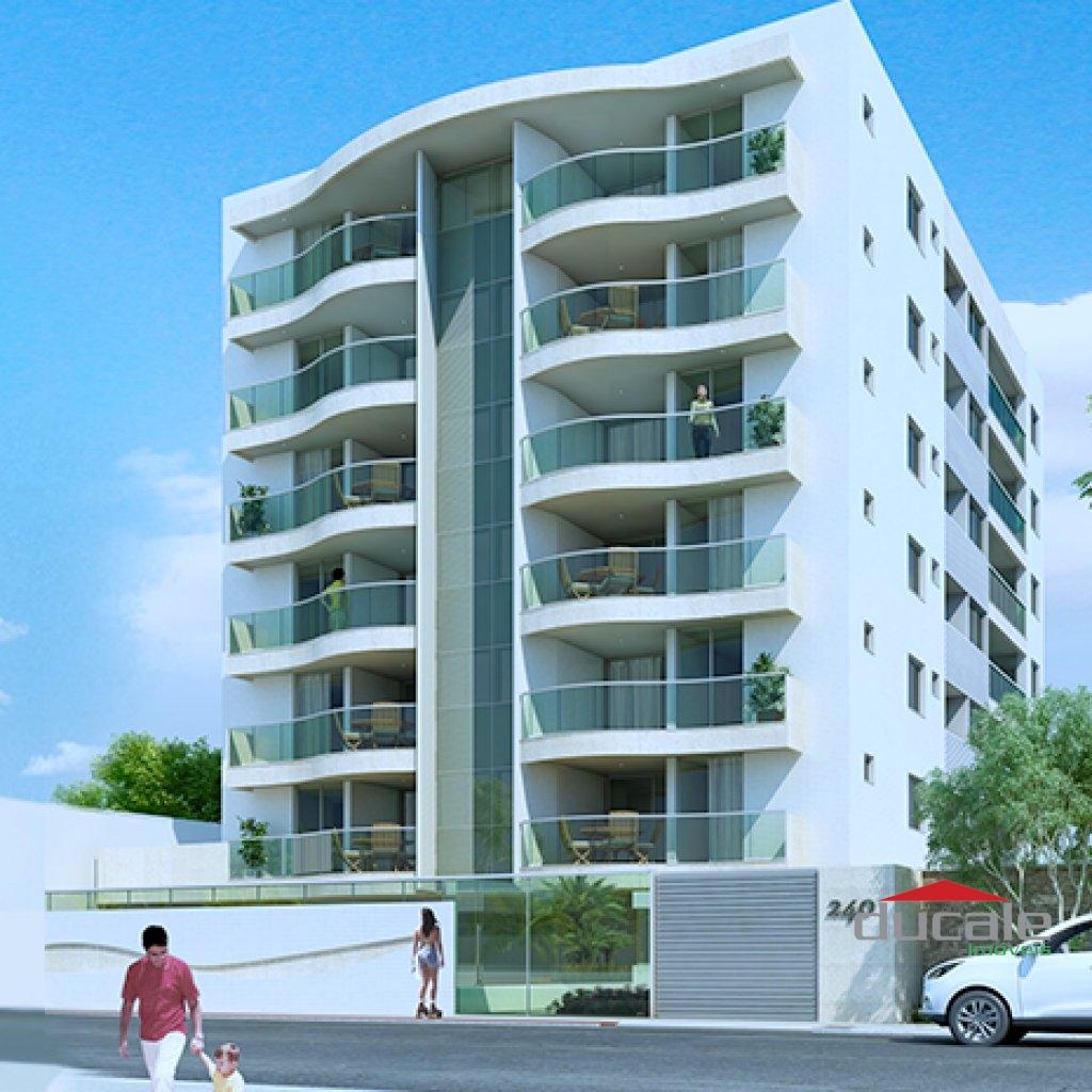 Apartamento para venda 3 quarto(s) jardim camburi vitória - AP2357