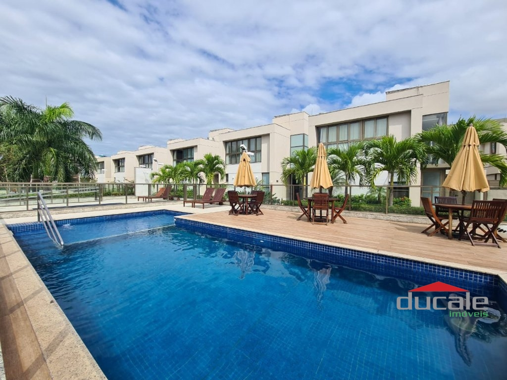 Casa Duplex para venda 4 suite(s) mata da praia vitória - CA2361