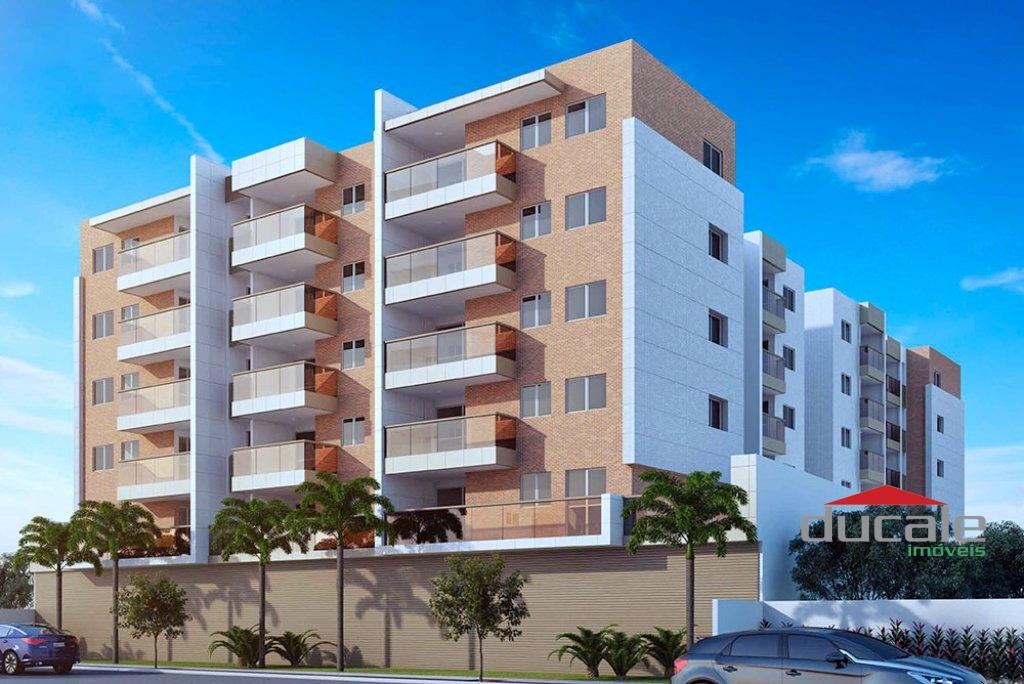 Apartamento para venda 2 quarto(s) jardim da penha vitória - AP2381