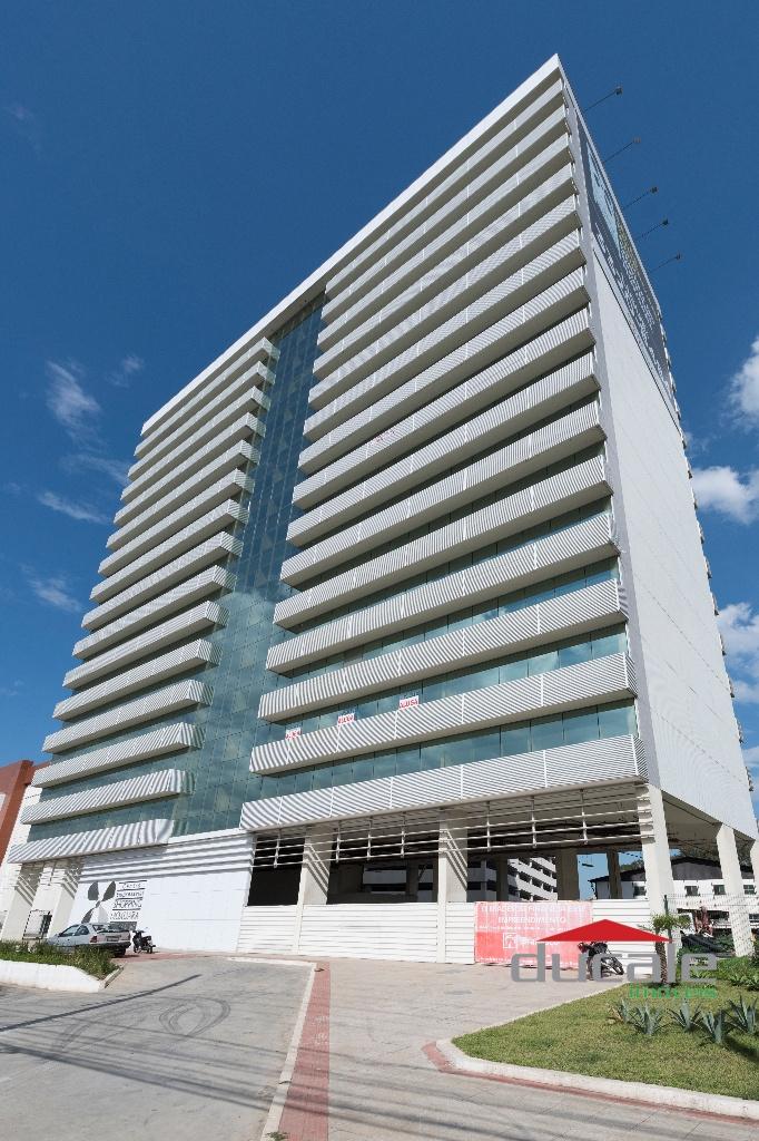 Sala para venda no Centro Empresarial Shopping Moxuara - SA2383