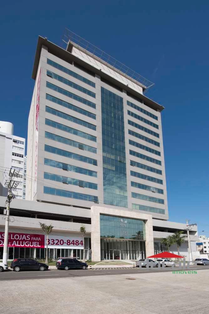 Sala para venda no Centro Empresarial Shopping Praia da Costa - SA2386