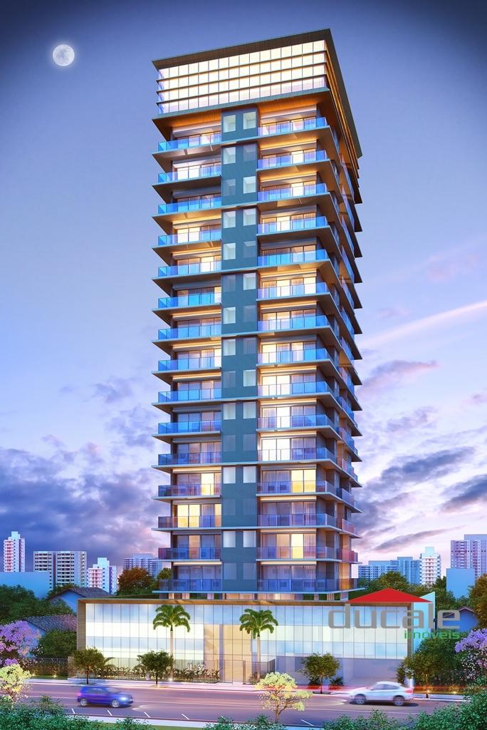 Apartamento para venda 2 quarto(s) 1 suite na praia do canto vitória - AP2395