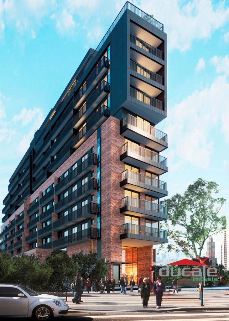 Apartamento para venda 2 quarto(s) barro vermelho vitória - AP2397