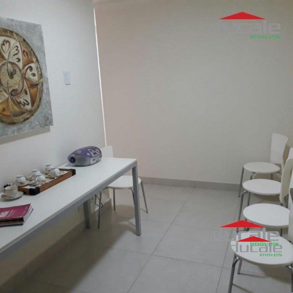 Sala comercial no Edifício Contemporâneo Empresaria - SA2400