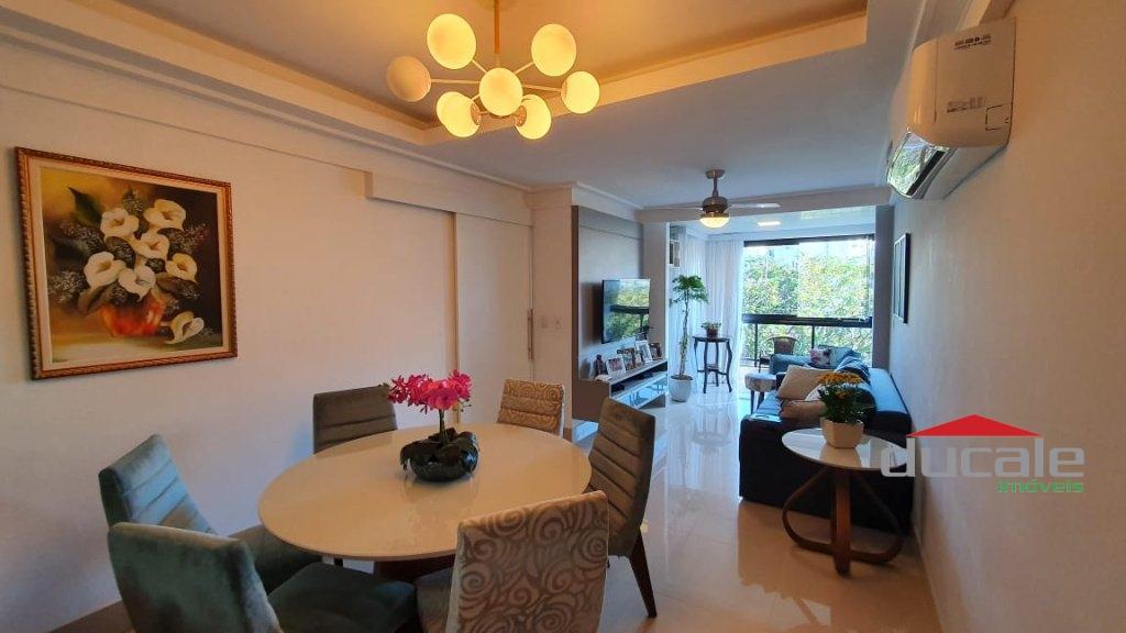 Apartamento para venda 3 quarto(s) pontal de camburi vitória - AP2409