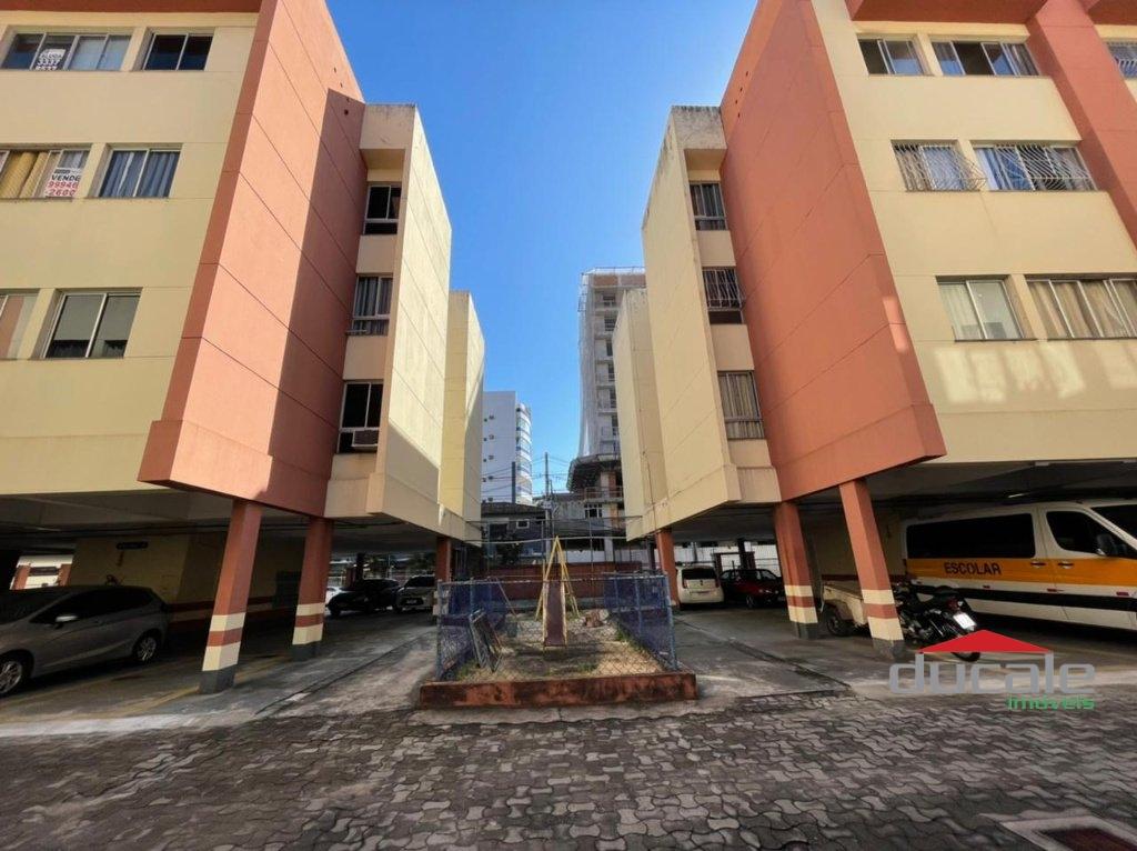 Apartamento para venda 2 quarto(s) jardim camburi vitória - AP2410