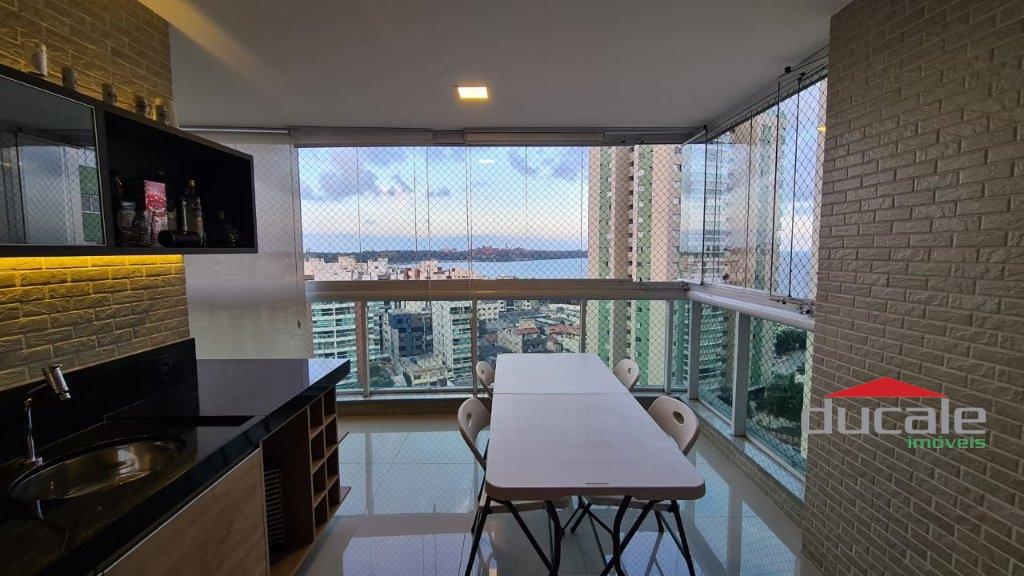 Apartamento para venda 4 quarto(s) jardim camburi vitória - AP2425