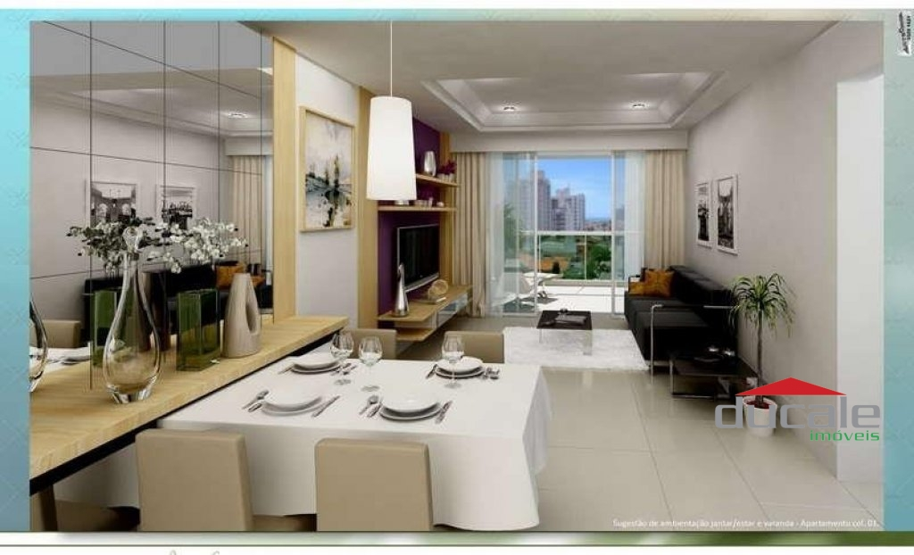 Apartamento para venda 2 quarto(s) com suite em bento ferreira vitória - AP2444