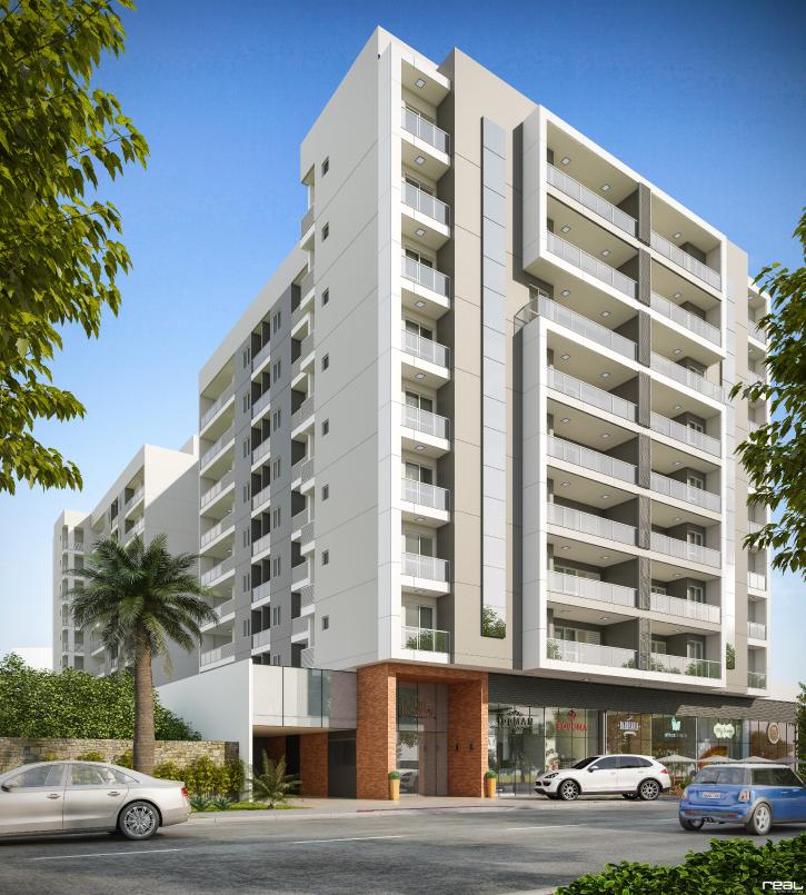 Apartamento para venda 4 quarto(s) sendo 1 suite em jardim camburi vitória - AP2472
