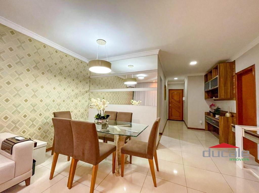 Apartamento para venda 3 quarto(s) sendo 1 suite em jardim camburi vitória - AP2474