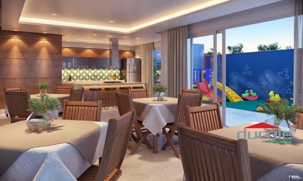Apartamentos para venda de 2 quarto(s) sendo 1 suite em jardim camburi vitória - AP2485
