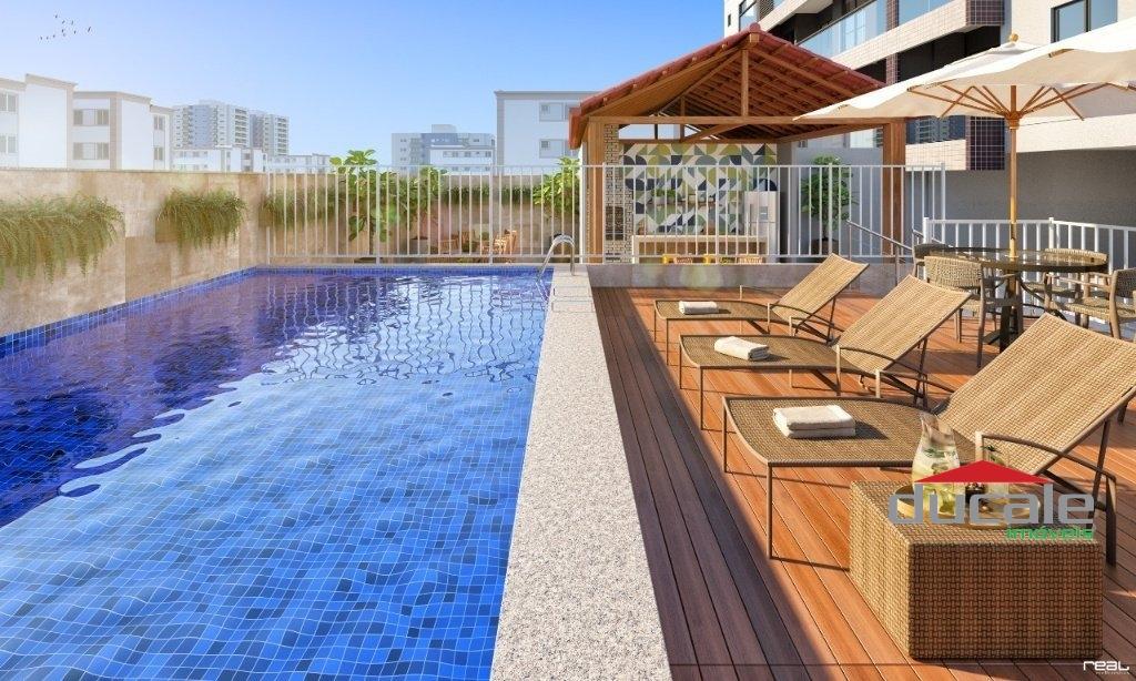 Apartamentos para venda de 3 quarto(s) sendo 1 suite em jardim camburi vitória - AP2486