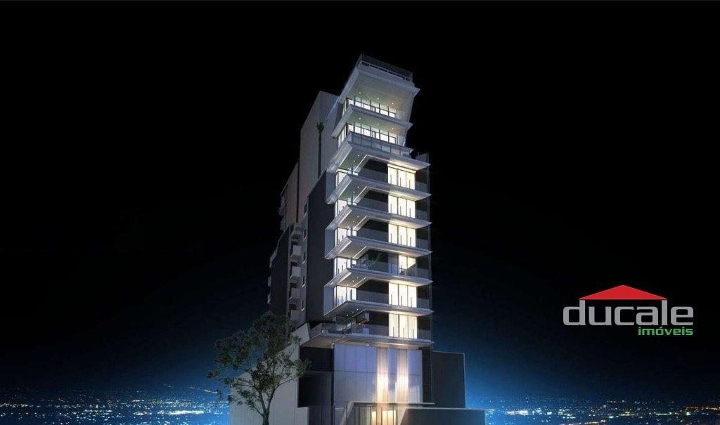 Apartamentos para Venda com 2 quarto(s) sendo 1 suite em praia do canto vitória - AP2489