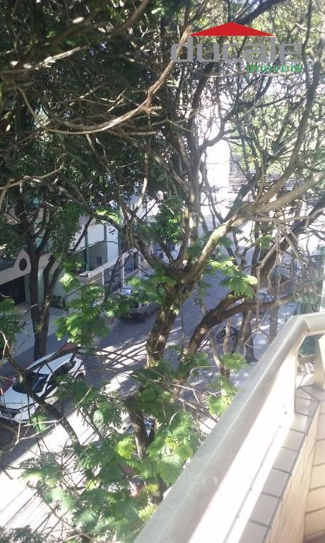 Apartamento residencial à venda, Jardim da Penha, Vitória. - AP0674