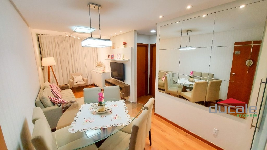 Apartamento para venda 2 quarto(s) sendo 1 suíte em jardim camburi vitória es - AP2669