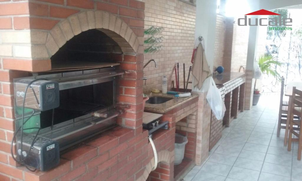 Casa residencial à venda, Jardim da Penha, Vitória. - CA0041