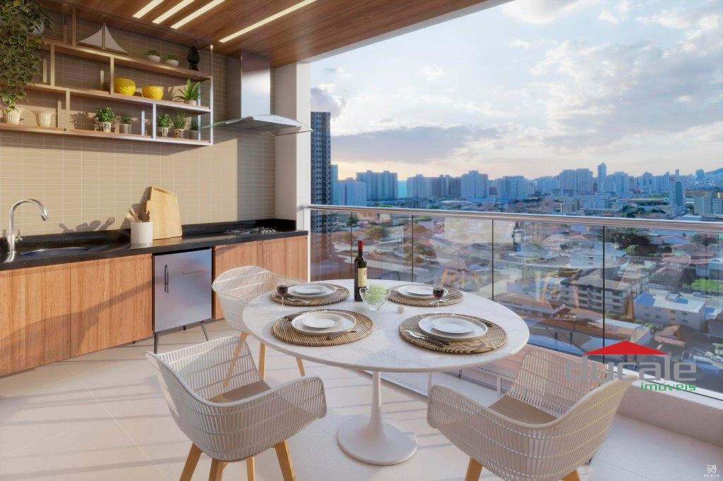 Apartamento para venda 3 quarto(s) sendo 1 suite e 2 vagas na garagem em jardim camburi vitória (lançamento) - AP2528