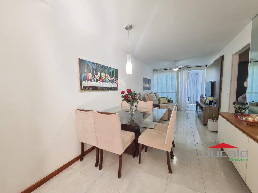 Apartamento para venda 3 quarto(s) sendo 1 suíte em jardim camburi vitória - AP2537