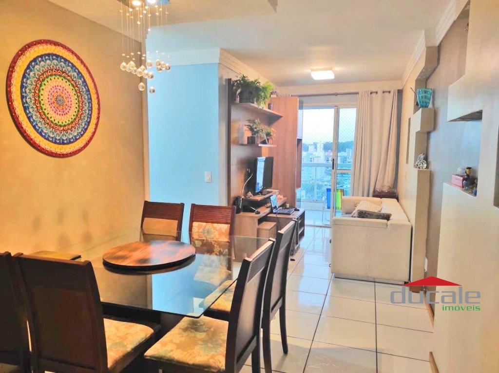 Apartamento para venda 3 quarto(s) sendo 1 suite em jardim camburi vitória - AP2576