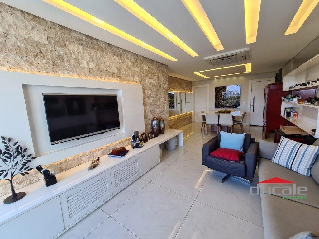 Apartamento para venda 4 quarto(s) sendo 2 suites em jardim camburi vitória - AP2582