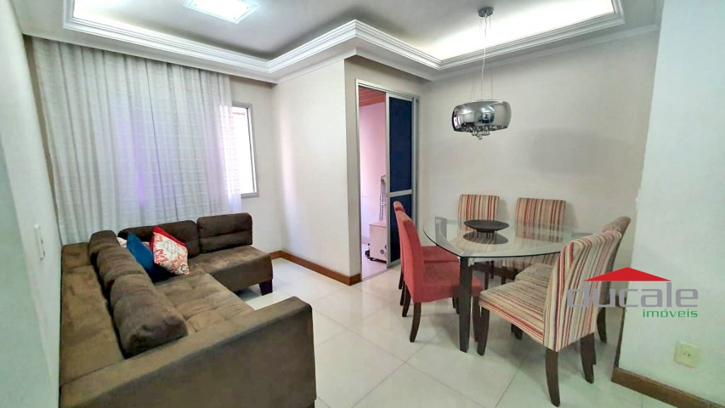 Apartamento para venda 3 quarto(s) sendo 1 suite em jardim camburi vitória - AP2585