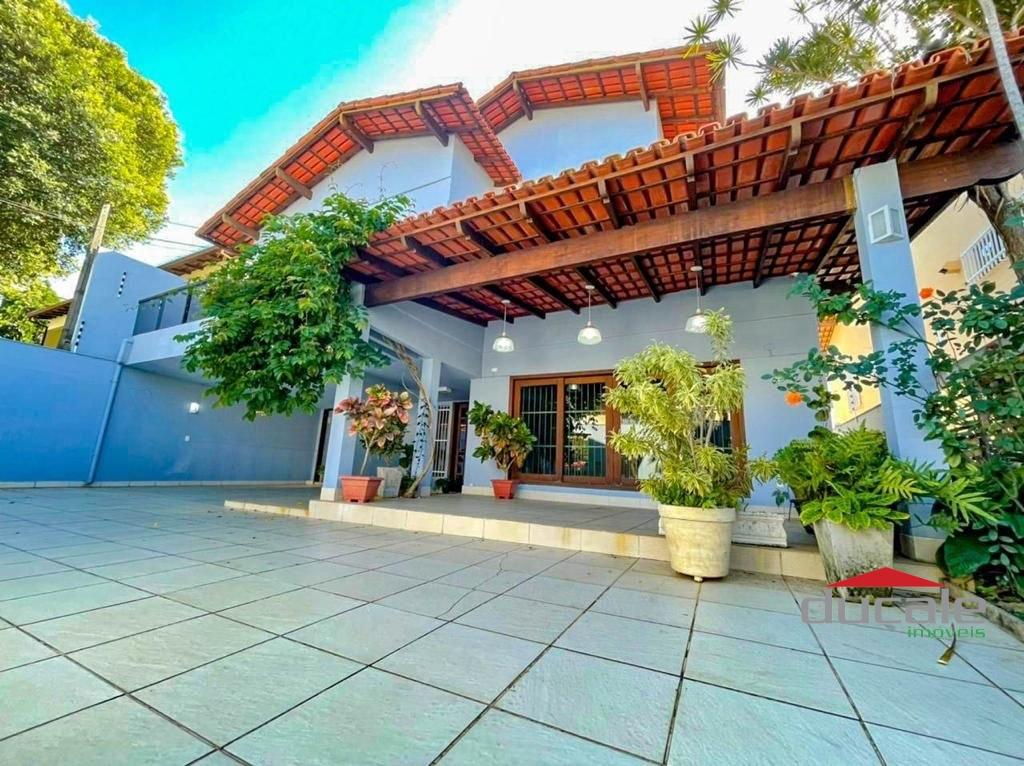 Casa para venda 4 quarto(s) na mata da praia vitória es - CA2587