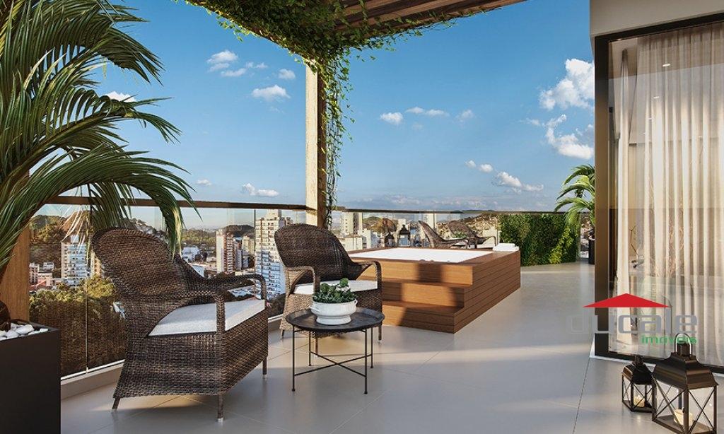 Apartamento para venda 2 quarto(s) sendo 1 suíte em barro vermelho vitória - AP2597