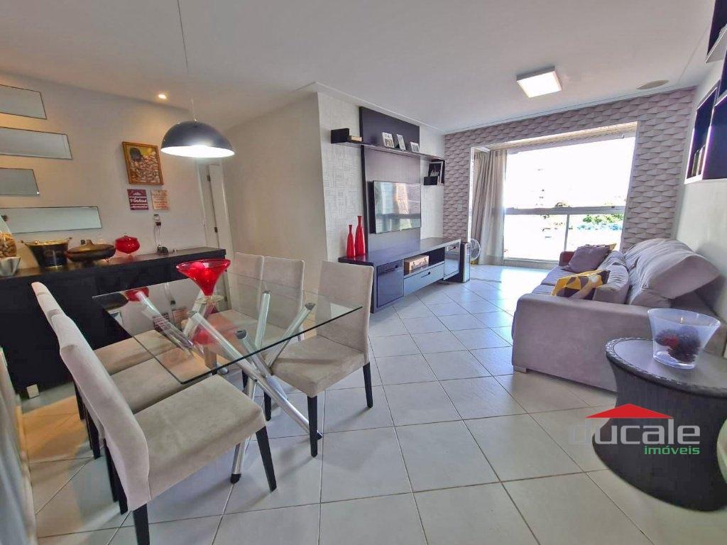 Apartamento para venda 3 quarto(s) sendo 1 suite em jardim camburi vitória es - AP2605