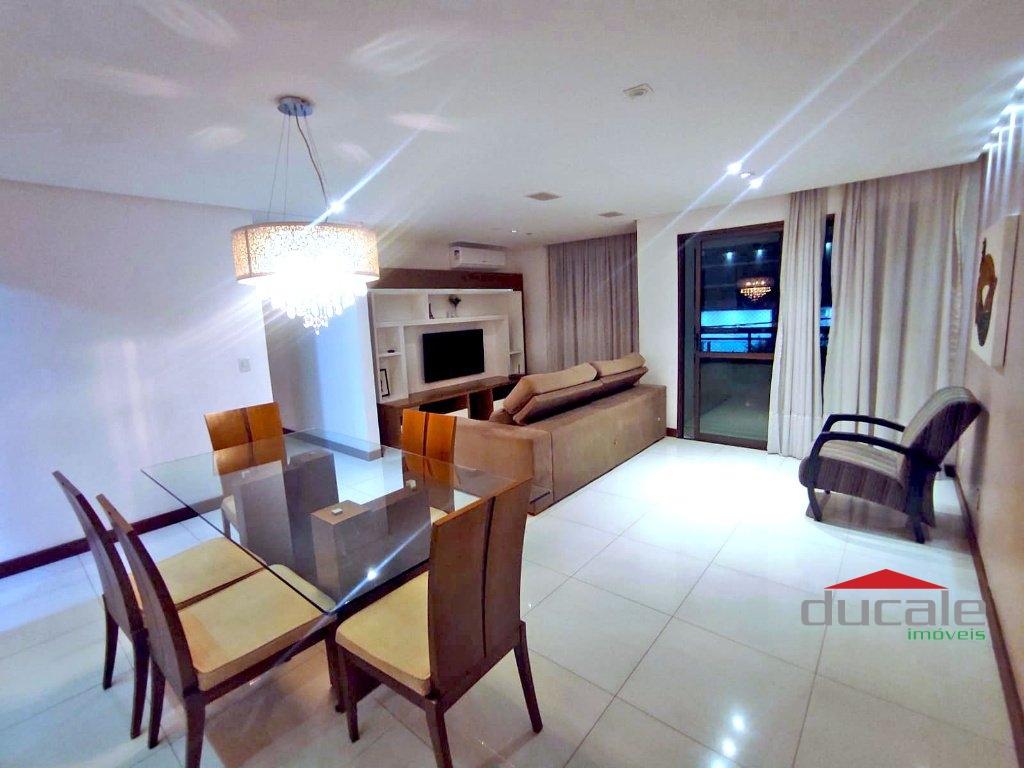 Apartamento para venda 4 quarto(s) na mata da praia vitória es - AP2646
