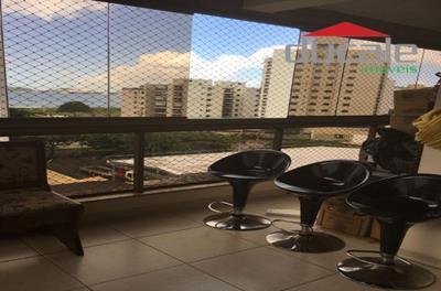 Apartamento residencial à venda, Jardim Camburi, Vitória.