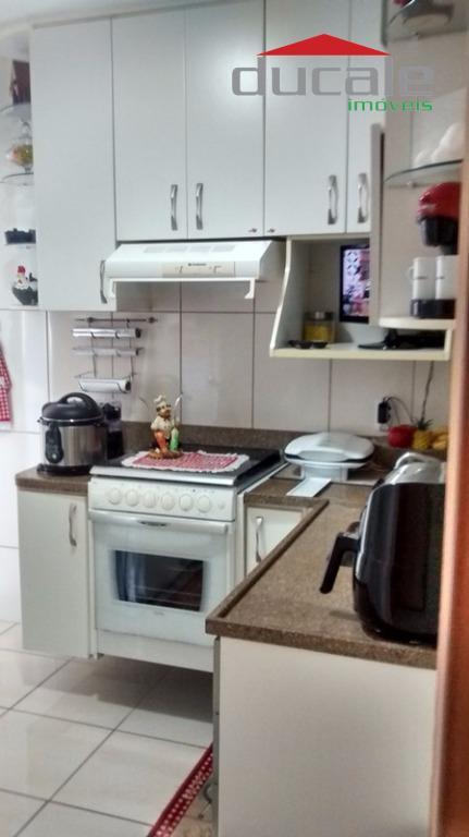 Apartamento de frente 3 quartos suite 3 banheiros - AP0397