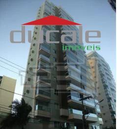 Apartamento residencial à venda, Barro Vermelho, Vitória. - AP0802