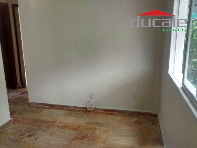 Apartamento residencial à venda, Praia de Itapoã, Vila Velha. - AP0869