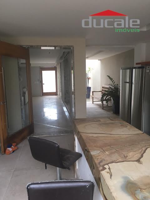 Casa residencial à venda, Mata da Praia, Vitória. - CA0085