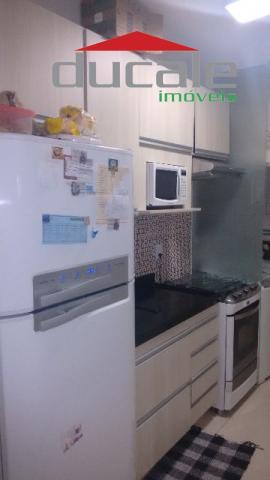 Condomínio Rossi Arboretto Apartamento 3 quartos suite - AP0439