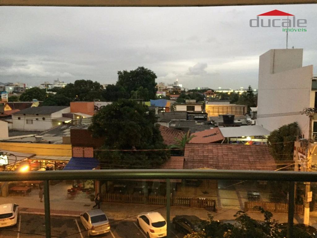 Apartamento residencial à venda, Praia do Canto, Vitória. - AP0511