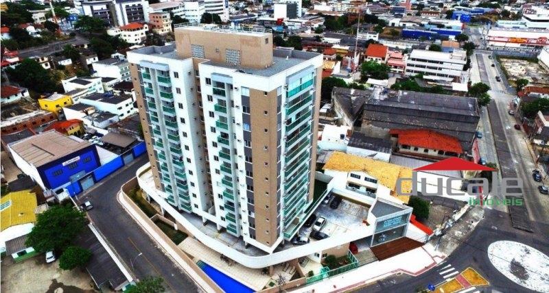 Apartamento no Residencial Bento Ferreira em Monte Belo - Vitória/ES - AP2660